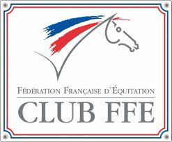 Logo-FFE-Ecole-Française-déquitation